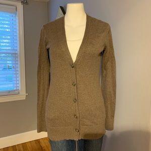 Eddie Bauer Cardigan sweater
